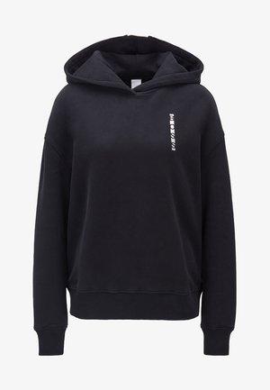 TARIVA - Sweater - black