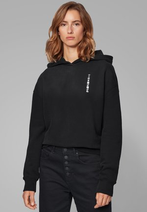TARIVA - Sweatshirt - black