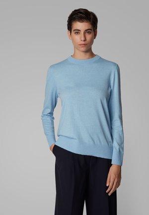 Trui - light blue
