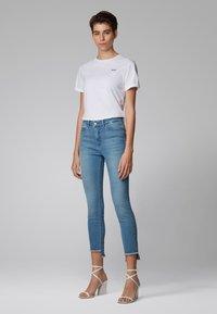 BOSS - J11 FRISCO - Jeans Skinny Fit - blue - 1