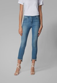 BOSS - J11 FRISCO - Jeans Skinny Fit - blue - 0