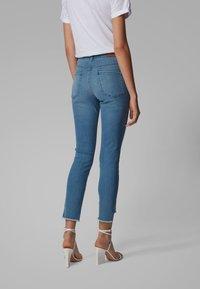BOSS - J11 FRISCO - Jeans Skinny Fit - blue - 2