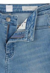 BOSS - J11 FRISCO - Jeans Skinny Fit - blue - 4