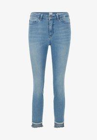BOSS - J11 FRISCO - Jeans Skinny Fit - blue - 3