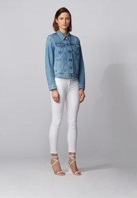 BOSS - J11 MAGALIA - Jeans Skinny Fit - natural - 1
