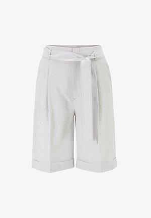 SARLIE - Shorts - grey