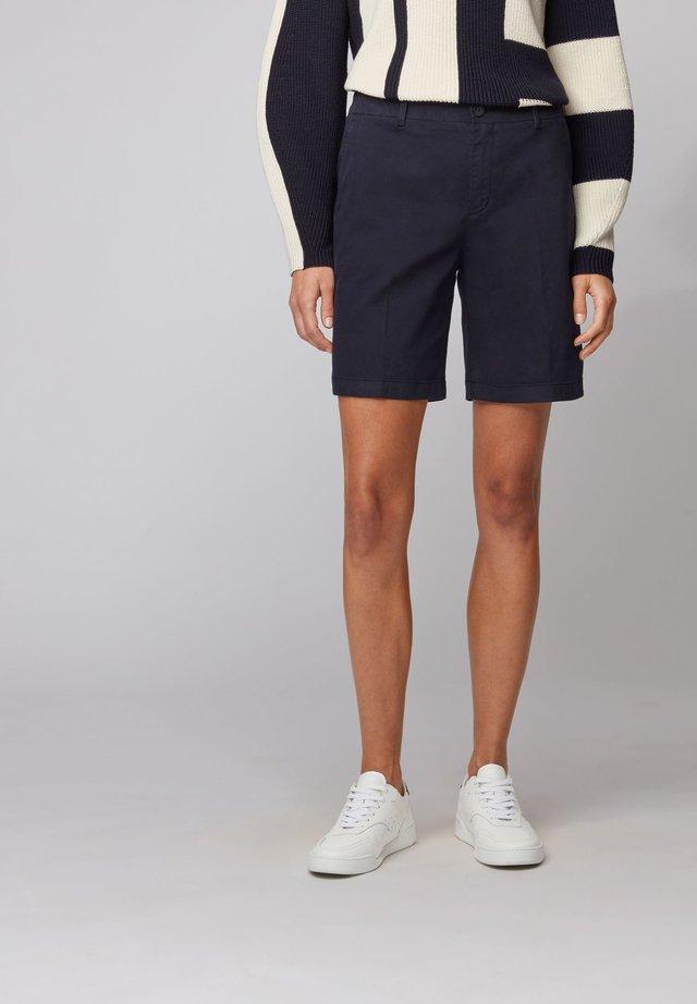SACLEA-D - Shorts - open blue
