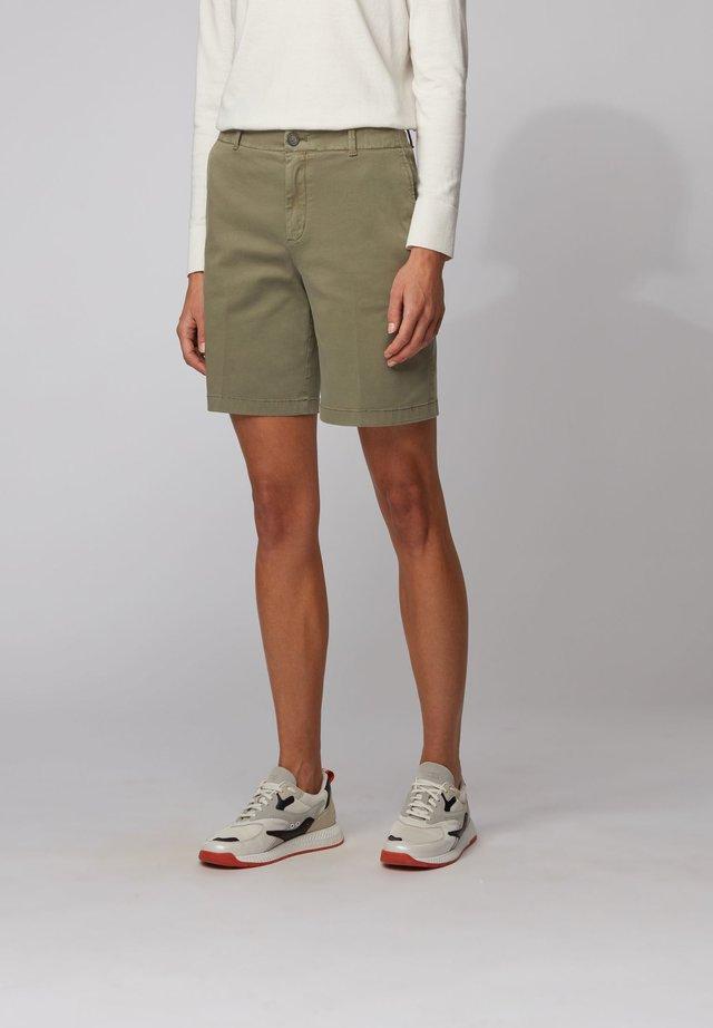 SACLEA-D - Short - khaki