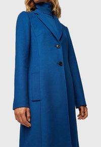 BOSS - CAVINELA - Classic coat - blue - 4