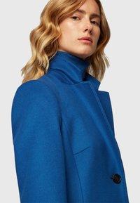 BOSS - CAVINELA - Classic coat - blue - 3