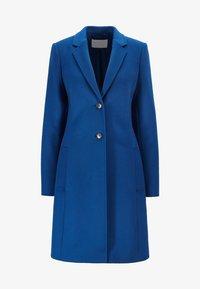 BOSS - CAVINELA - Classic coat - blue - 6