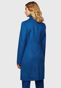 BOSS - CAVINELA - Classic coat - blue - 2