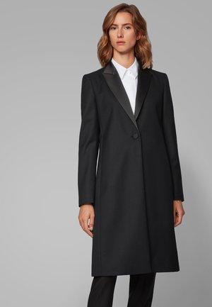 CATHALL - Frakker / klassisk frakker - black