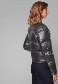 BOSS - OBARKING - Down jacket - black - 2