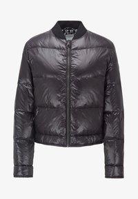 BOSS - OBARKING - Down jacket - black - 4