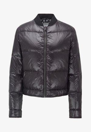 OBARKING - Down jacket - black