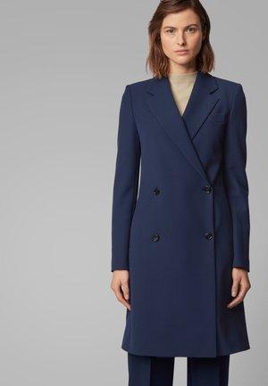 CANETONI - Manteau classique - open blue