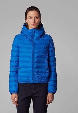 OFLAFFY - Gewatteerde jas - blue