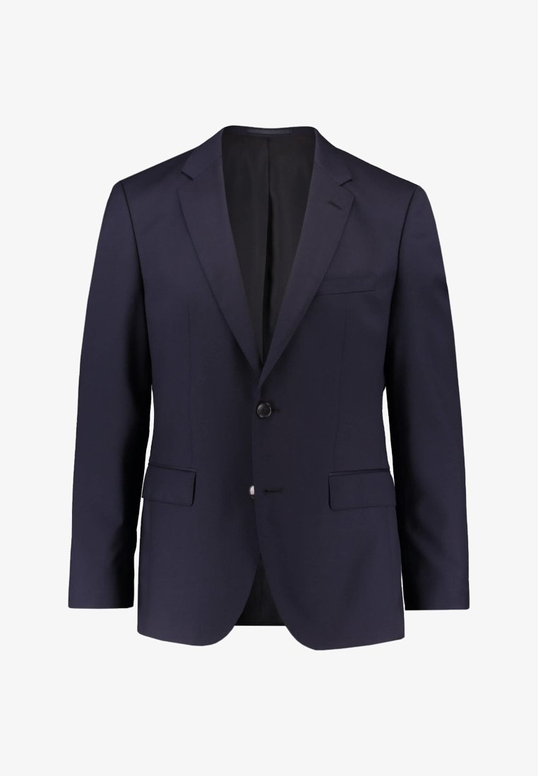 BOSS - JOHNSTONS - Suit jacket - blau