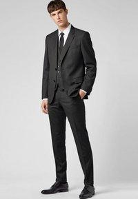 BOSS - HAYES - Veste de costume - dark grey - 1
