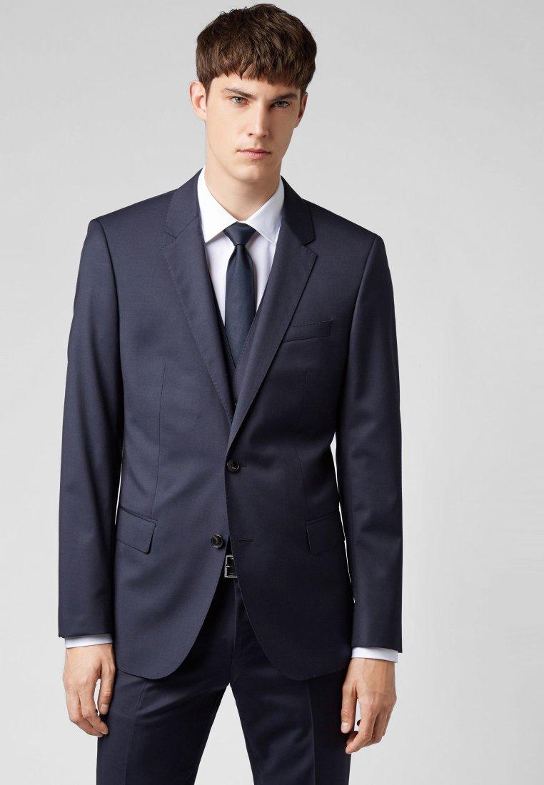 BOSS - HAYES - Suit jacket - dark blue