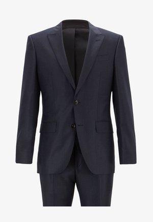 HELWARD2/GENIUS5 - Anzug - dark blue