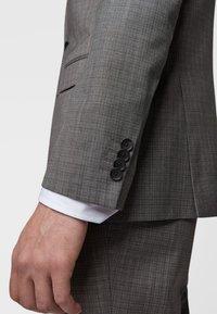 BOSS - NOVAN/BEN Slim Fit - Kostuum - grey - 5
