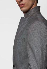 BOSS - NOVAN/BEN Slim Fit - Kostuum - grey - 6