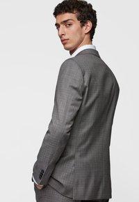 BOSS - NOVAN/BEN Slim Fit - Kostuum - grey - 2