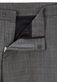 BOSS - NOVAN/BEN Slim Fit - Kostuum - grey - 7
