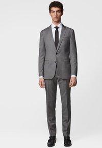 BOSS - NOVAN/BEN Slim Fit - Kostuum - grey - 1