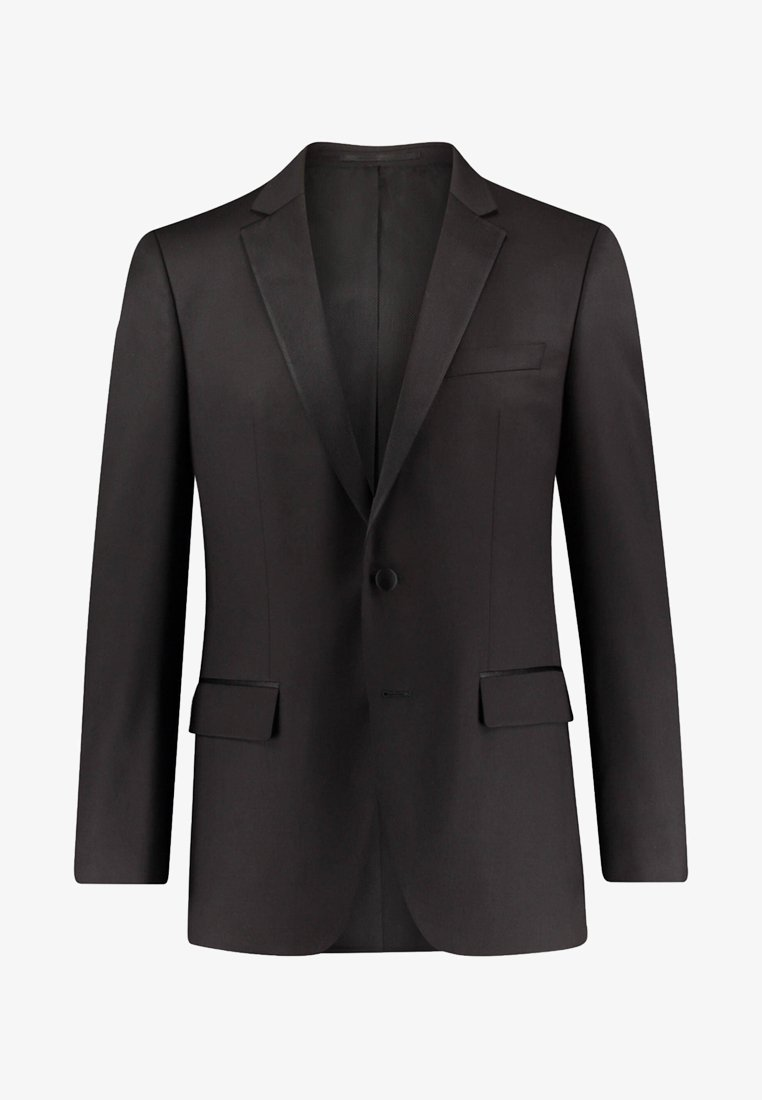 BOSS - HENCE - Blazer jacket - black