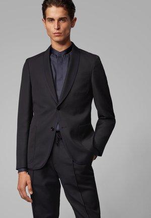 NIHEN - Blazer jacket - dark blue