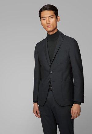 RAYE8 - Blazer jacket - black