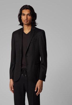 NORWIN4-J_TW - Blazer jacket - black