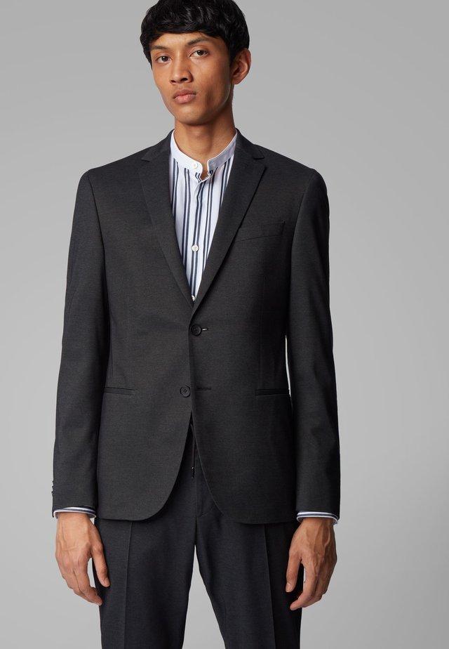 NORWIN4-J - Suit jacket - grey