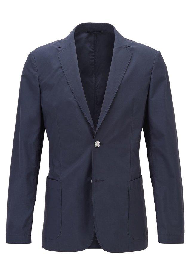 NOSWEN2 - Blazer jacket - dark blue