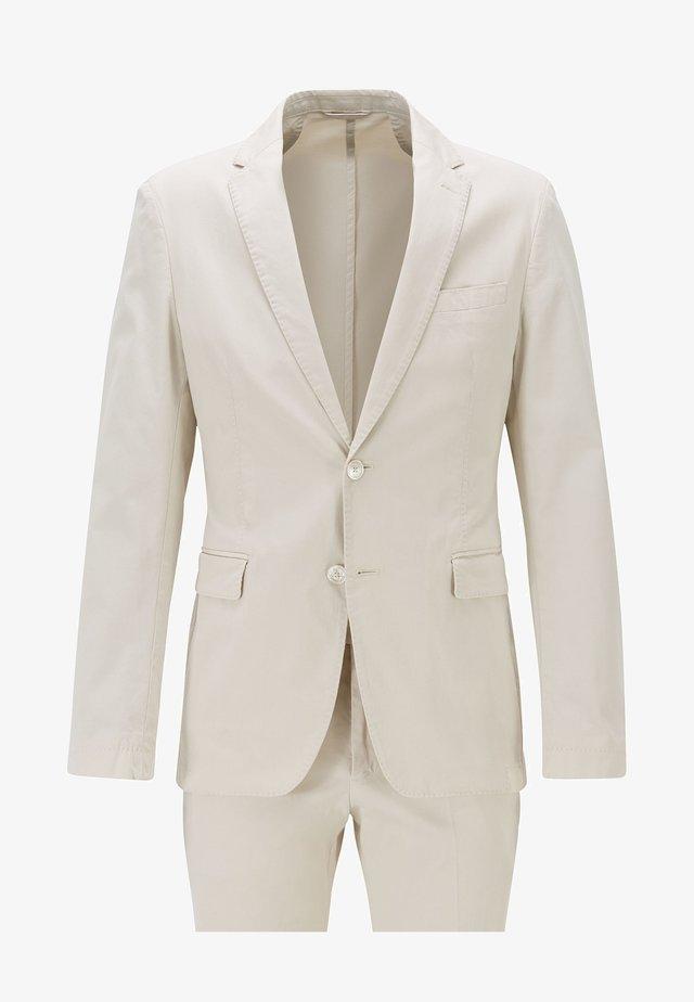 HANRY2/BARLOW1-D - Suit - natural