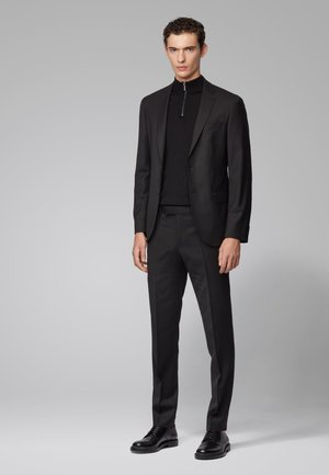 NEIGHT2/BYTE2 - Suit - black