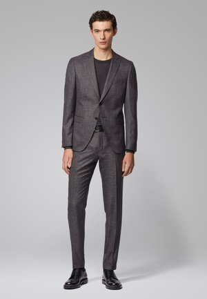 REYMOND/WENTEN - Suit - dark grey