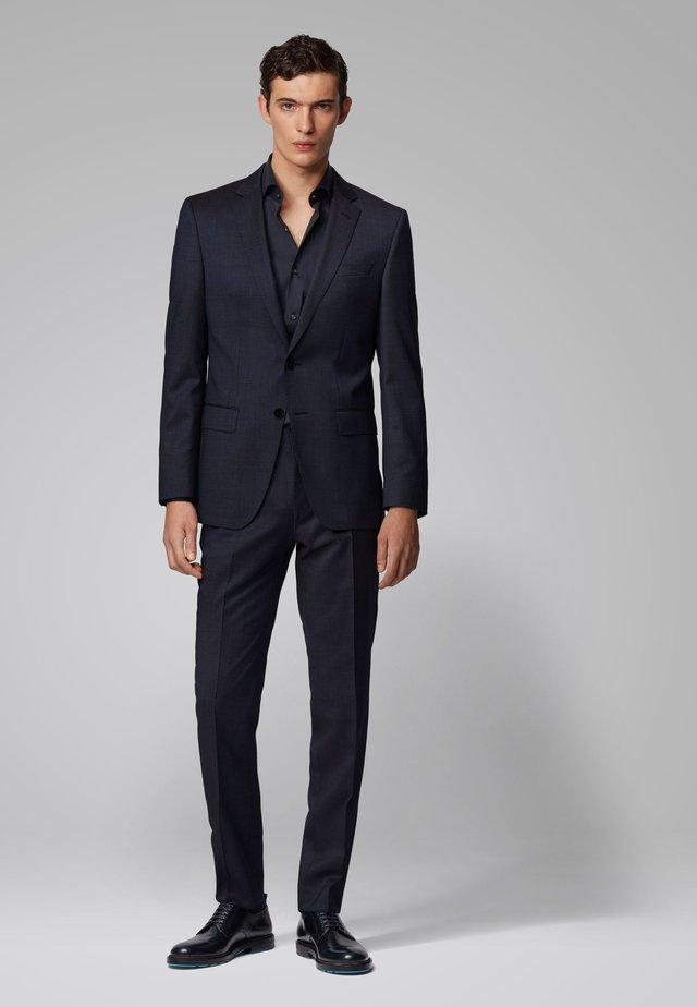 HUGE6/GENIUS5 - Anzug - dark blue