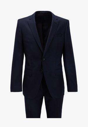 HUGE6/GENIUS5 - Completo - dark blue