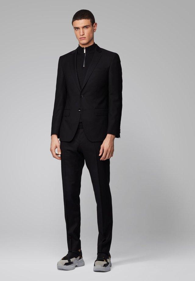 HUGE6/GENIUS5 - Anzug - black