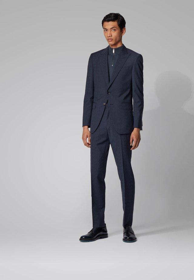 HELWARD5/GENIUS5 - Suit - dark blue