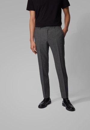 NOVAN6/BEN2_TW - Suit - black