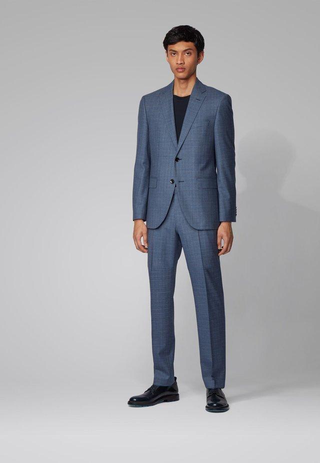 JECKSON/LENON2 - Costume - open blue