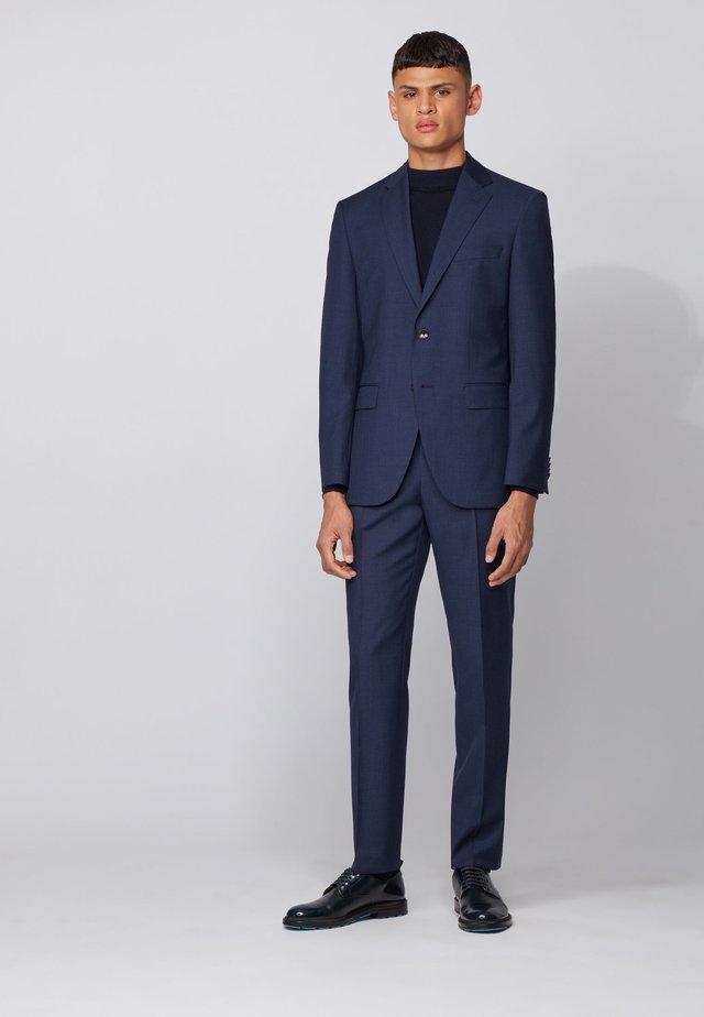 JECKSON/LENON2 - Suit - blue