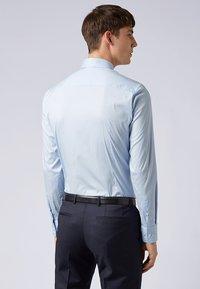 BOSS - JASON SLIM FIT  - Camicia elegante - aqua - 2
