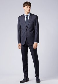 BOSS - JASON SLIM FIT  - Camicia elegante - aqua - 1
