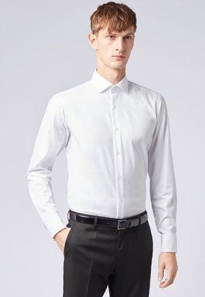 GARDNER - Shirt - white